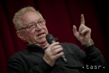 Jubilant Karol Čálik: Divadlo je súčasť môjho života
