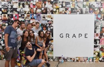 Festival Grape hlási rekordný počet zahraničných interpretov