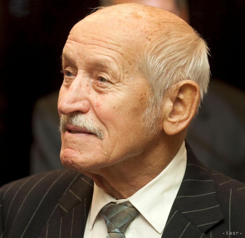 Zomrel spoluzakladateľ SĽUK-u Juraj Kubánka