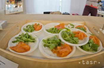 Zlý cholesterol možno znížiť jedením morských rýb