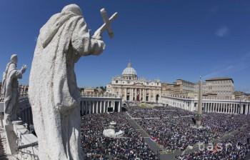 Kresťania na celom svete slávia pamiatku zmŕtvychvstania Ježiša Krista