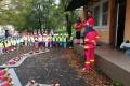 Záchranári v MŠ na Sabinovskej ulici v Prešove