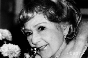 Legendárna herečka Mary Pickfordová stála na javisku od detstva