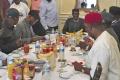 Nigérijský prezident sa po trojmesačnom liečení prihovoril k ľudu