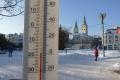 Na Slovensku, okrem Bratislavy, platia výstrahy pred silným mrazom