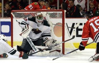 NHL: Minnesota prepustila trénera Yea, divochov povedie Torchetti