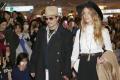 Herec Johnny Depp sa bude rozvádzať
