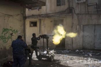 Americkí inštruktori cvičia v Sýrii militantov IS, tvrdí Moskva