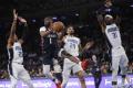 V NBA by pred play off mohli odohrať osem zápasov základnej časti