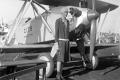 Amelia Earhartová v oblakoch prebrázdila svet