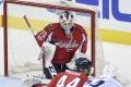 NHL: Vezinovu trofej získa jeden z trojice Holtby, Bobrovskij, Price