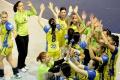 Iuventa začne kvalifikáciu proti slovinskej Ľubľani