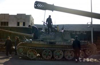 Turecko požiadalo USA, aby prestali podporovať sýrskych Kurdov