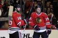 NHL: Pánik sa gólom i asistenciou podieľal na triumfe Chicaga