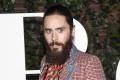 Herec Jared Leto si vo filme zahrá zakladateľa Playboya Hugha Hefnera