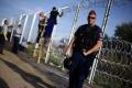 Szijjártó: Maďarsko pomôže Macedónsku strážiť hranice aj v roku 2017