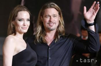 Brad Pitt a Angelina Jolie opäť v spoločnom filme, nakrúcajú na Malte
