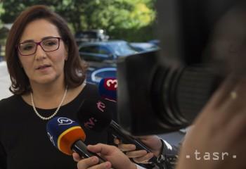 Lubyová: Nikto v EÚ nemá záujem pozastaviť eurofondy pre našu vedu