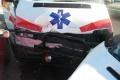 V Novej Dedinke sa zrazila tatrovka s vozidlom záchranky