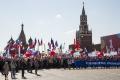 V Rusku sa vo Sviatok práce konali demonštrácie aj tzv. monštrácie