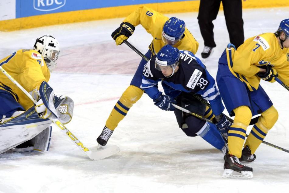 7b5322bb23d7f Fíni sa stretnú vo finále domáceho šampionátu s Ruskom