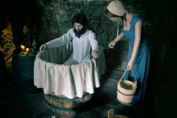 Beckov: Ponorte sa do tajov stredovekého kúpeľníctva a lekárstva
