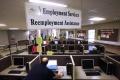 Nezamestnanosť v USA vzrástla v júli v takmer polovici štátov