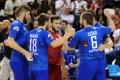 Volejbalisti Nitry zdolali Prešov 3:0 a vyrovnali stav finále na 2:2