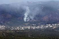 Ničivý požiar v v americkom meste Colorado Spring