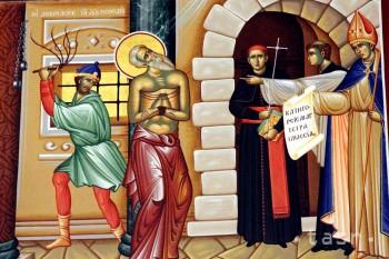 Svätí Cyril a Metod vo výberovej antológii UKF v Nitre