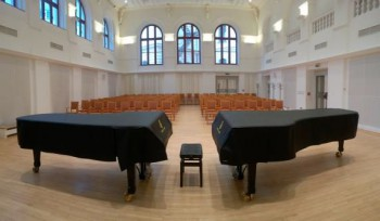 Hudobná a tanečná fakulta VŠMU pripravila koncert francúzskej hudby