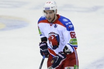 4. zápas Donbass Doneck - Lev Praha