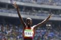 Víťazka z Ria Jebetová zlepšila svetový rekord na 3000 m prekážky