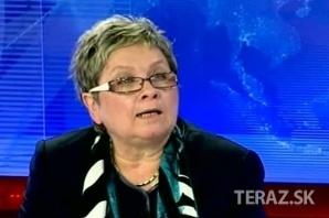 V. Kunová: Slovenským akademikom chýbajú nápady