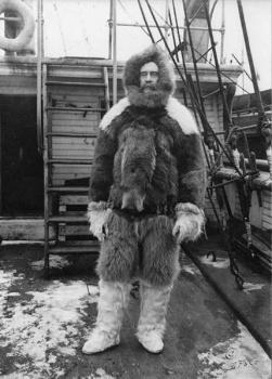 Nehostiný mrazivý severný pól dosiahol Peary a Henson pred 105 rokmi