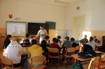 JA Slovensko rozširuje podnikateľské vzdelávanie na základných školách