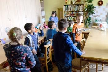 Nitra: Domino pripravilo pre deti počas prázdnin tábor Domiňáčik
