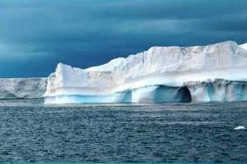 Slováci vystavujú fotografie na Severnom póle
