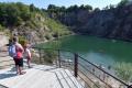 VIDEO: Slovenské Plitvické jazero zatraktívnili pre turistov