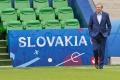 Tréner Hodgson po vyradení Anglicka zo šampionátu rezignoval