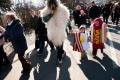 Slováci zorganizovali už IX. ročník šiškového festivalu v Mlynkoch