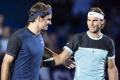 Federer po boku Nadala vo štvorhre Laver Cupu