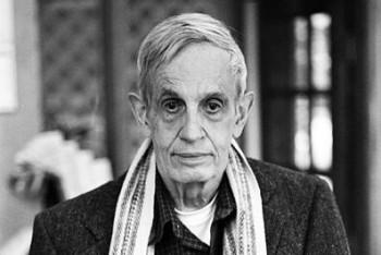 Nobelista, matematik John Forbes Nash sa dožíva 85 rokov