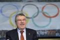 Šéf MOV Bach pripustil úplné vylúčenie Ruska z OH