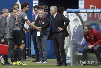 Hummels bude Bayernu k dispozícii na duel s Atleticom