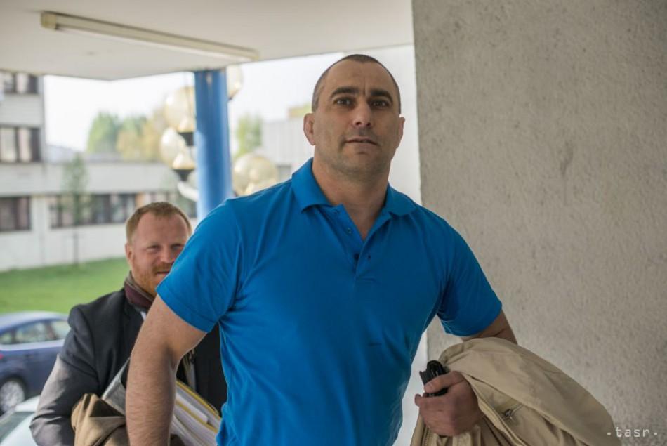 V kauze Ľuboša T. vypovedal svedok, expolicajt dal trestné oznámenie