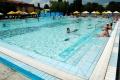 Na kúpalisku Vadaš v Štúrove pribudol nový zážitkový bazén