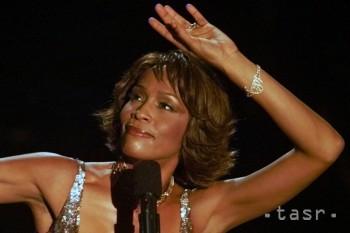 Film: Whitney osloví fanúšikov speváčky i životopisných príbehov