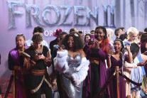 film, Ľadové kráľovstvo 2, premiéra
