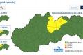SHMÚ varuje pred silným vetrom na horách na severe Slovenska